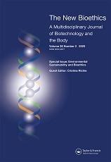 The New Bioethics