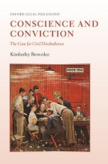 Book Review: Conscience and Conviction: The Case for Civil Disobedience