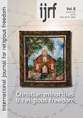 International Journal for Religious Freedom