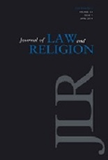 Journal of Law and Religion