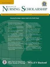 Journal of Nursing Scholarship